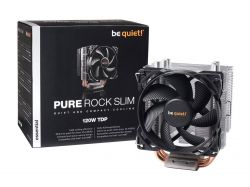 BeQuiet Pure Rock Slim 120W TDP Heatsink