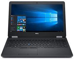 Dell Latitude E5570 i7 15.6