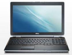 Dell Latitude E6530-i5 15.6