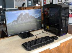 Intel i5 Custom Gaming PC