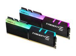 G.SKILL Trident Z RGB 16GB (2 x 8GB)DDR4 3600