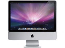 Apple iMac  Aluminum 21.5