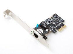 Gigabit PCI-E Ethernet LAN Adapter