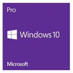 Microsoft Windows 10 Pro License + DVD
