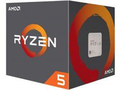 Ryzen 5 2600 CPU
