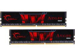 G.SKILL Aegis 16GB (2 x 8GB) DDR4 RAM