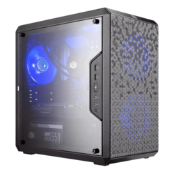 AMD FX-8320 Custom Gaming PC