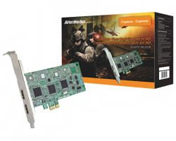 AverMedia C027 Capture Card