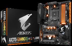 Gigabyte AORUS AX370-Gaming K5 Motherboard