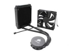 Corsair H55 AiO Liquid CPU Cooler