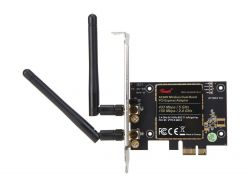 Rosewill AC600 Dual Band PCI-E Wireless Adapter